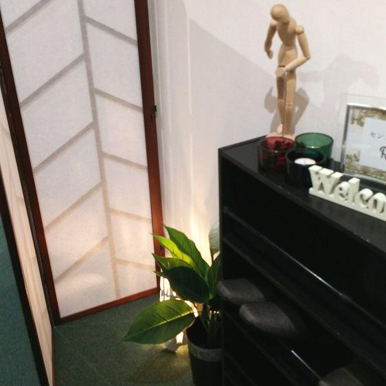 セントラル鍼灸院室内画像4